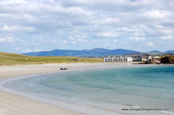 Downings Ireland  city images : Ealu Downings: Self Catering Cottage in Donegal, Ireland