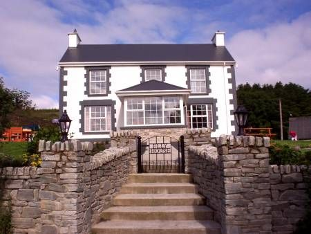 Elly House - Rathmullan