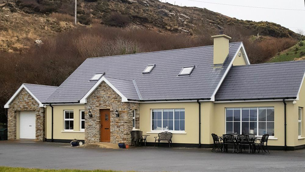 everest-lodge,  Dunfanaghy