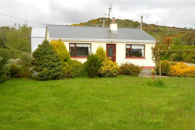 Evergreen Cottage - Killybegs