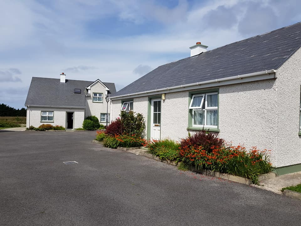 Fairgreen Holiday Cottages - Dungloe, Dungloe