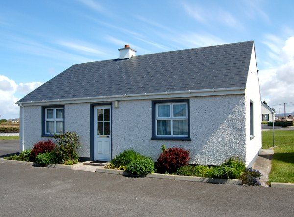 Fairgreen Holiday Cottages - Dungloe