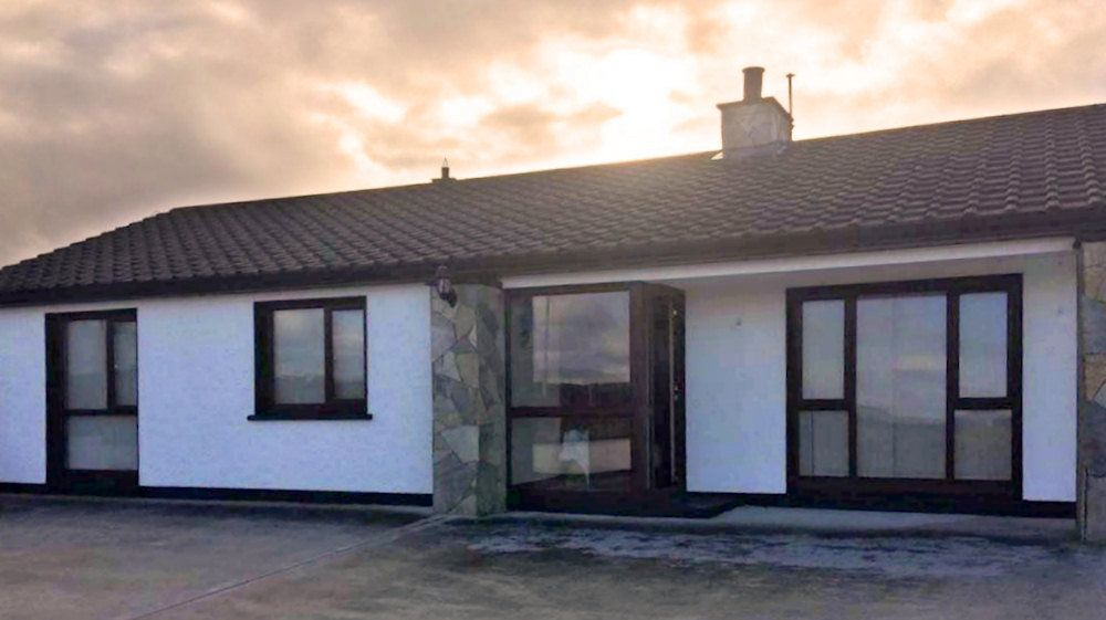Falcarragh Holiday Home - Falcarragh, Falcarragh