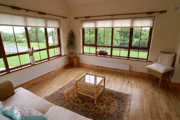 Fisherman S Haven Ballybofey Self Catering Cottage In