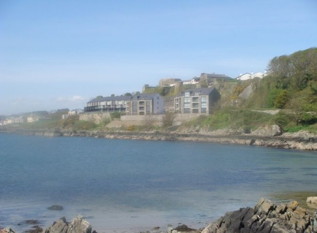 The Fort Apartments - Greencastle, Greencastle