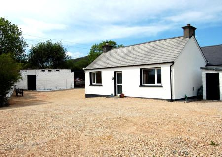 Gapple Cottage - Rathmullan
