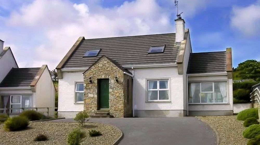 Glashedy View Cottage - Ballyliffin