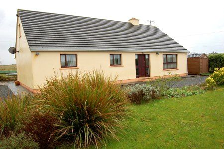 Teach Glassagh - Derrybeg, Derrybeg