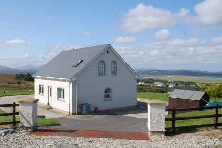 Glenn Na Ceo Cottage - Carrigart