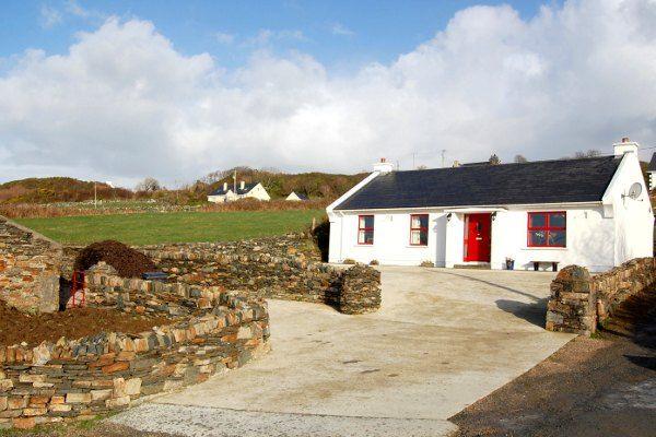 Glebe Cottage - Dunfanaghy