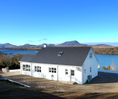 Glen Lough Lodge - Carrigart