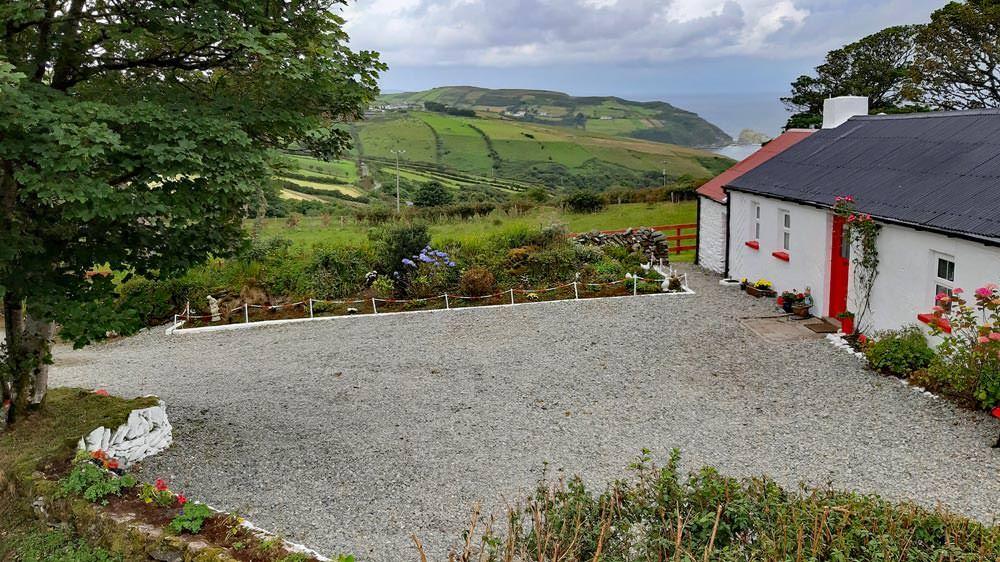 Harkin's Cottage