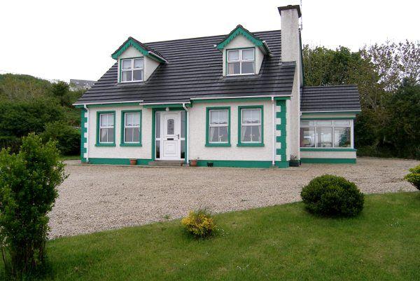 Glenkeo Cottage - Carrigart