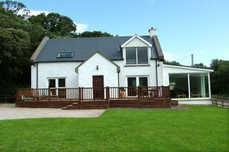 Glen Lough Cottage - Carrigart