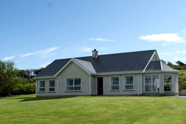 Golfers Paradise - 5 The Crossroads, Rossnowlagh, Rossnowlagh