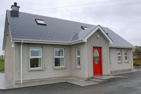 Gortnamullan Cottage - Malin Head, Malin Head