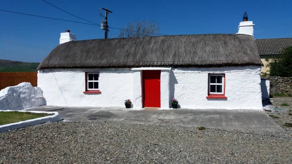 Grannys Cottage - Malin Head