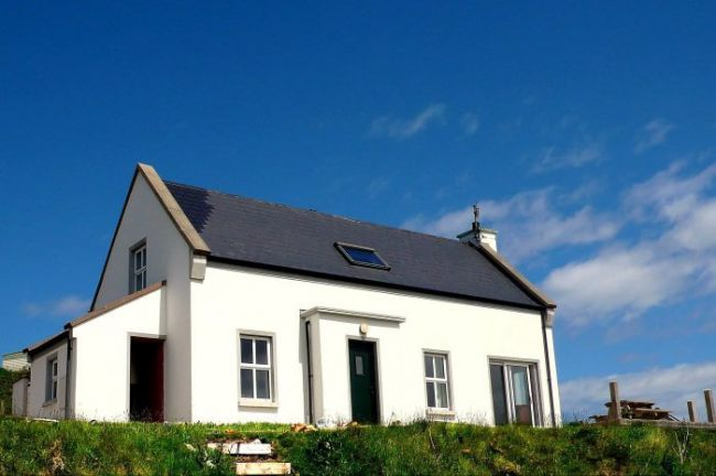 Great Arch Cottage - near Portsalon, Fanad