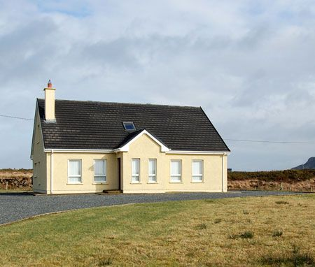 Greenhills Cottage - Dunfanaghy