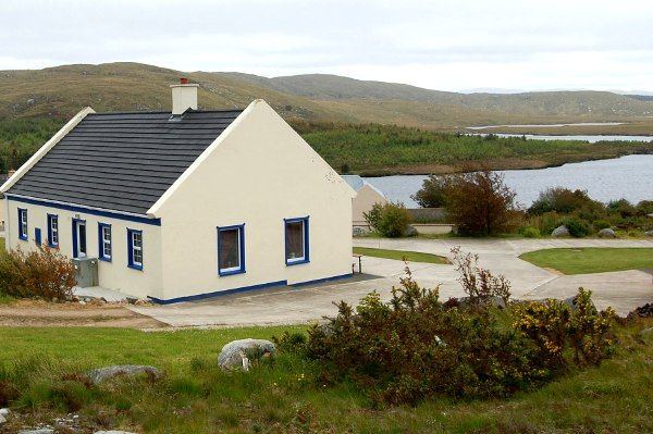 Hannah's Cottage - Dungloe, Dungloe