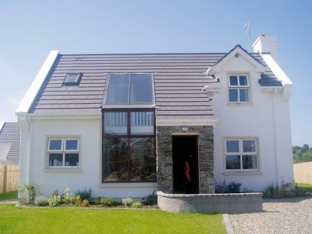 Hannah's Cottage - Rathmullan