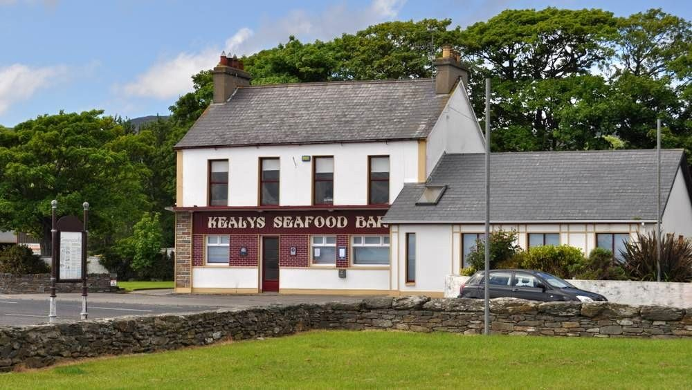 Harbour Bar Apartment - Greencastle, Greencastle