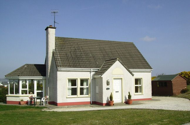 Hazelbank Cottage - Carrigart