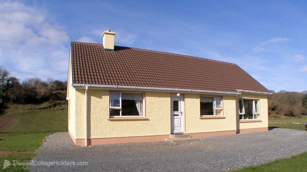 Heather Cottage - Creeslough
