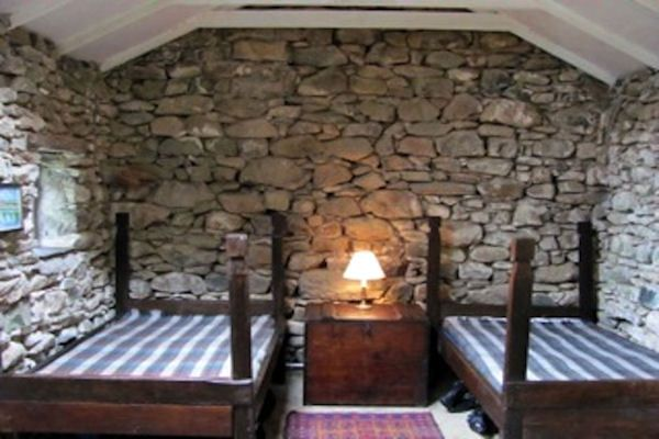 Hernan Cottage Donegal Town Self Catering Cottage In