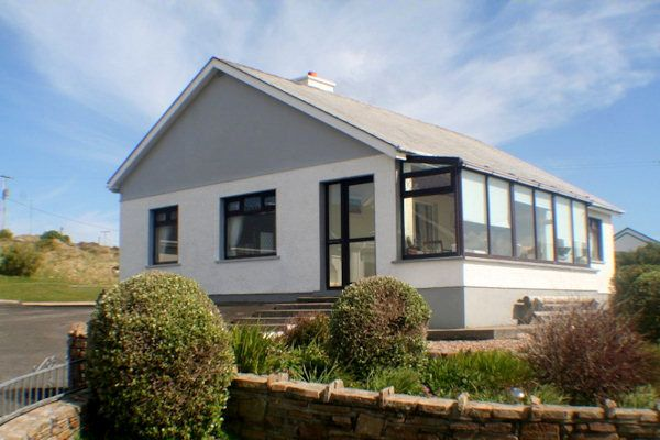 Hillcrest Holiday Home - Cruit Island