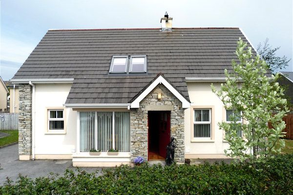 Hollie Rose Cottage - Ballyliffin