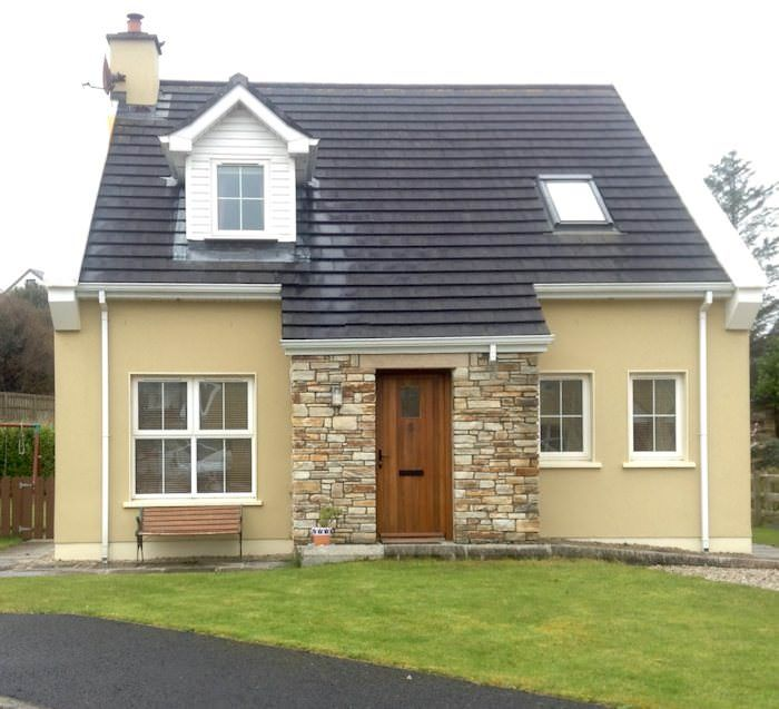 Honeysuckle Cottage - The Links, Portnablagh
