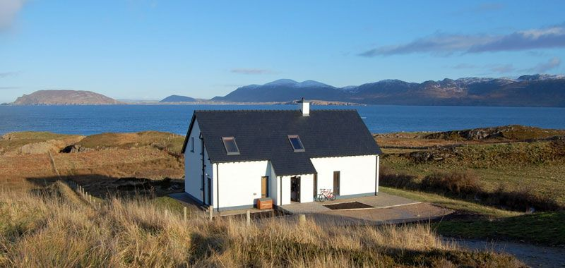 An Teach Illanmore - Fanad