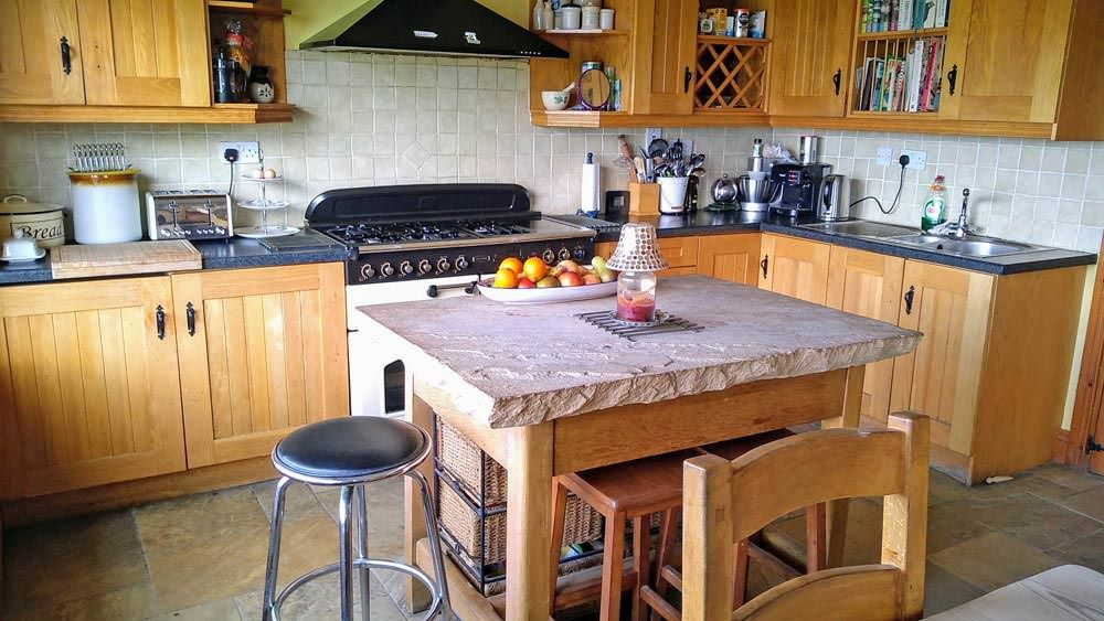 Inch Cove Inch Island Self Catering Cottage In Donegal