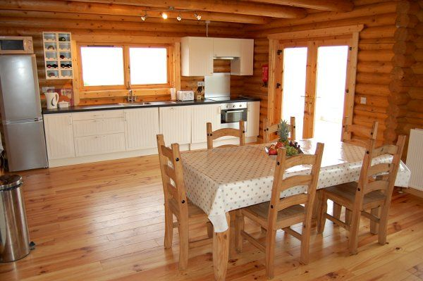 Inniskil Lodge Rathmullan Self Catering Cottage In Donegal Ireland