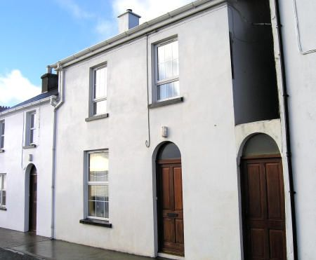 Inis View Townhouse - Rathmullan