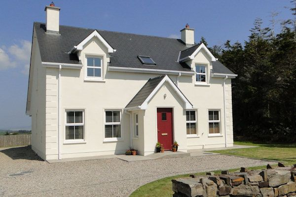 Isabella Bay Cottage - Creeslough