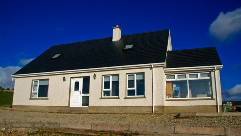 Islands View Cottage - Derrybeg