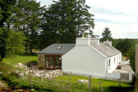 Johnnys Cottage - Glenties