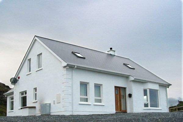Kate's Cottage - Fanad