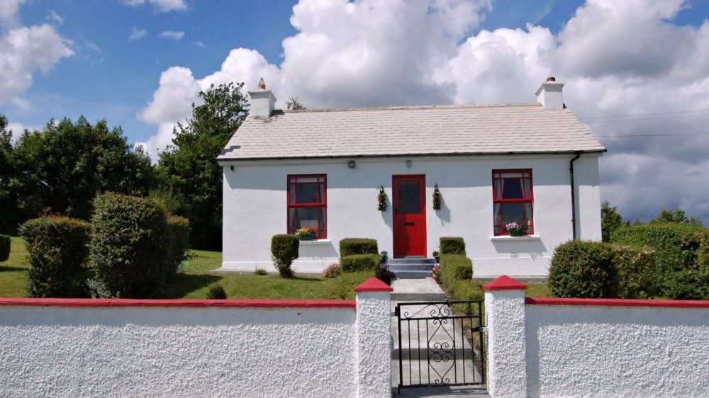 Keelogs Cottage - Churchill