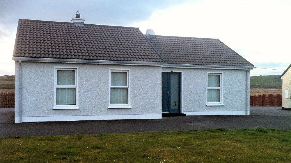 Kelly Crescent Beach House, Rossnowlagh