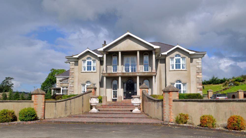 Kildrum Manor, Killea - Carrigans