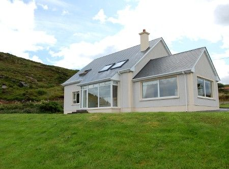 Kill Mountain Cottage - Dunfanaghy