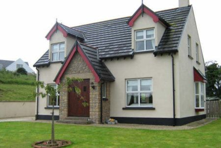 Kintara Cottage - Rathmullan