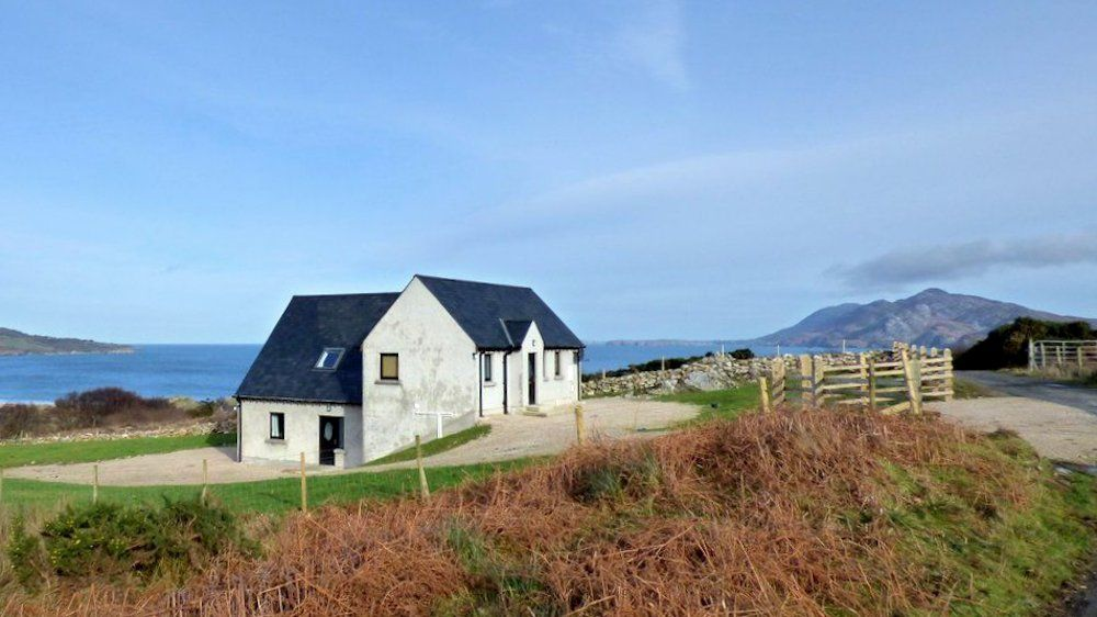 Knockalla Lodge - Portsalon, Portsalon