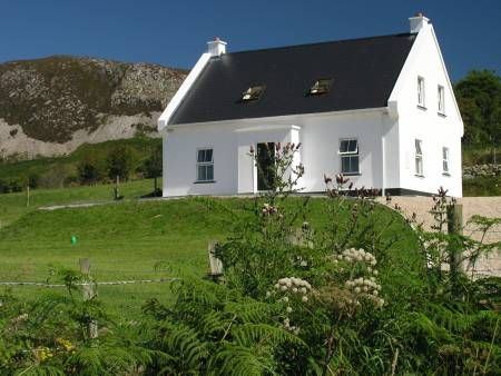 Knockalla View Cottage - Kerrykeel