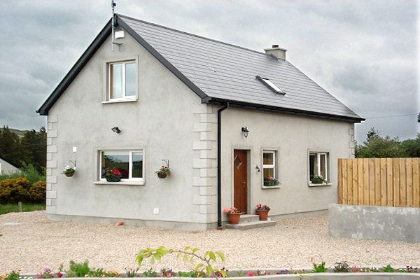 L'Abri Cottage - Kilmacrennan