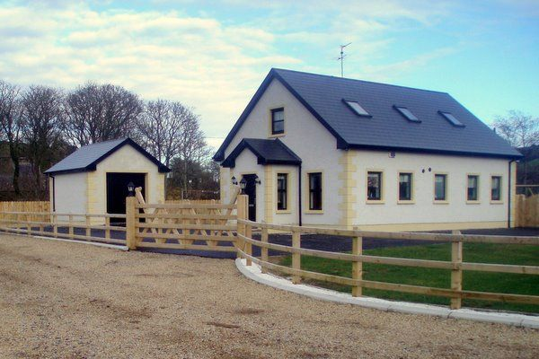 Laburnum Lodge - Donegal Town