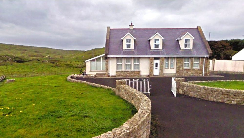 Laggview Cottage - Ballyliffin